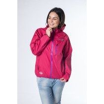 Outdoorjacke Damen DEPROC DURELL WOMEN