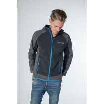 Softshell Jacke Herren DEPROC XLight CAVELL Men L-6XL