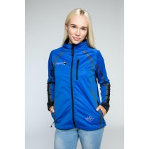 Softshell Jacke Damen DEPROC Midlayer THORSBY Women
