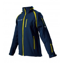 2 in 1 Softshelljacke DEPROC STANLEY PEAK Men