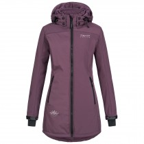 Softshell Mantel Damen DEPROC KEELE PEAK WOMEN