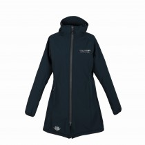 Softshell Mantel Damen DEPROC GRIZZLY PEAK LONG Lady