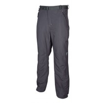 Elastische Winterhose & Thermohose Herren DEPROC DEVON MEN black
